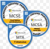 Azure Certification Path – IaaS PaaS Cloud Architect